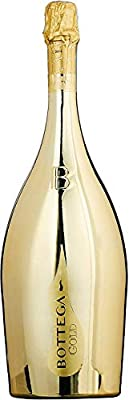 Bottega Gold Brut Non Vintage Magnum Prosecco, 150 cl
