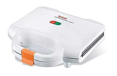 Tefal Sandwich Maker SM1570 in White