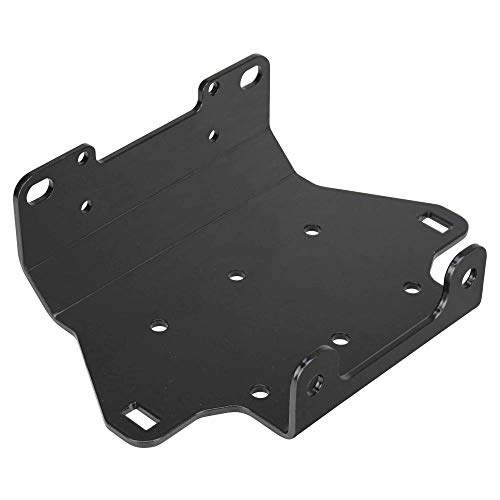Extreme Max 5600.3133 ATV Winch Mount for Yamaha Grizzly 550/700
