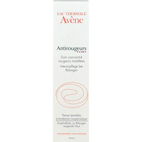 Avène Antirougeurs fort Intensivpflege, 30 ml Creme