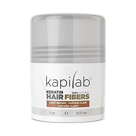 Hair Genetics® Fibras Capilares de Queratina para Cabello ...