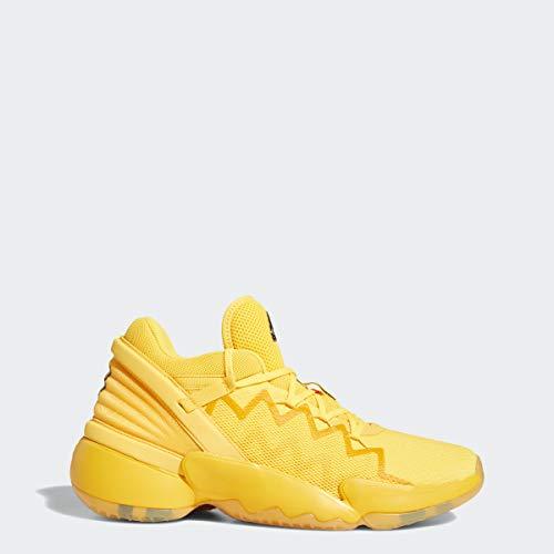 Tenis De Basketball marca Adidas