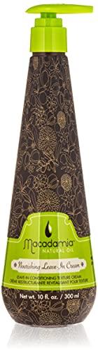 Macadamia Nourishing Leave in Hair Cream - 300 ml