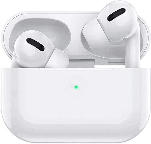 Auriculares Bluetooth 5.0 Auriculares Inalambricos Cascos Bluetooth Headphone Deportivos Estéreo, reducción de Ruido estéreo 3D, Emparejamiento automático, Compatible con iPhone Androids Airpods Pro