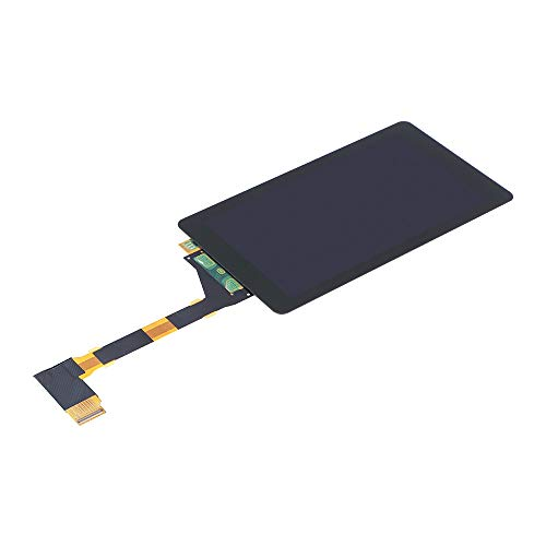 ANYCUBIC - Display HD da 5,5 pollici 2K per stampante 3D Photon Photon S LCD resinata, 2K Display für Photon-S, Nero , 1