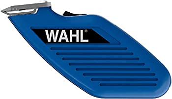 Wahl Professional Animal Pocket Pro Equine Compact Horse Trimmer and Grooming Kit Blue  #9861-900