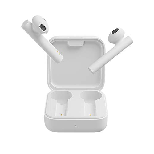 Xiaomi Air 2 SE - Cuffie stereo wireless Bluetooth TWS, 2 microfoni