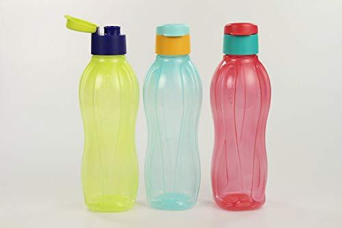 TUPPERWARE To Go 30230 - Botella con cierre de clip (750 ml)