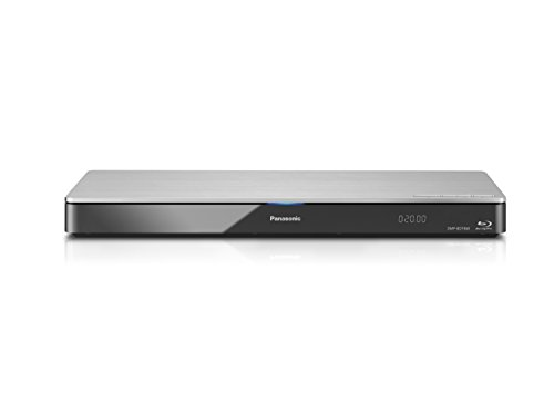Best Deals! Panasonic Smart Network 4K Upscaling 3D Blu-Ray Disc & Streaming Player DMP-BDT460 (Silv...