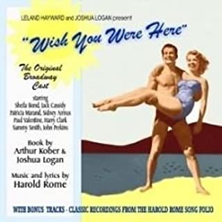 Wish You Were Here: 120 Songs That Helped Britain Through Wwii