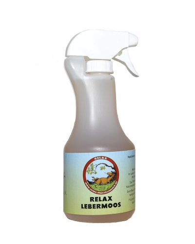 Relax Lebermoos 500 ml