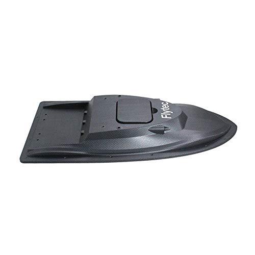 Nrpfell para Flytec V007 RC Barco AnidacióN de Velocidad Al Aire Libre Crucero Fijo CorreccióN de GUI?Ada Nave de Viento Fuerte Shell