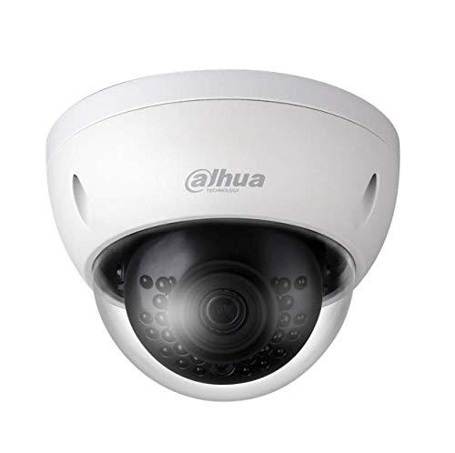 DAHUA Videovigilancia - IPC-HDBW1230EP-S Cámara de red domo de 2MP IR Mini