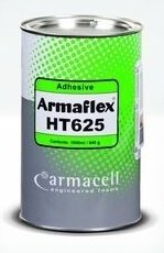 Armacell HT/ARMAFLEX lijm HT625 ééncomponentenlijm 500 ml doos ADH-HT625/0,5