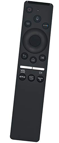 ALLIMITY BN59-01311G Fernbedienung Ersetzen fit für Samsung 4K QLED TV QE65Q9 UE55RU7452U QE65Q8 UE43RU7472 UE43RU7452U QU55Q60R UE43RU7442 TM1990C QE65Q7 UE55RU7472