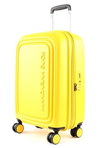 LOGODUCK + Trolley Cabin EXP / Duck Yellow