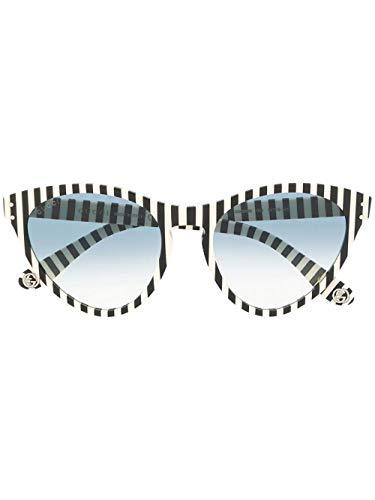 Gucci Luxury Fashion Mujer GG0569S004 Blanco Gafas De Sol | Otoño-Invierno 19
