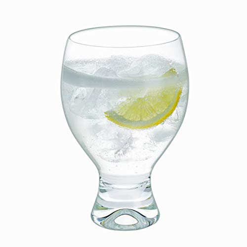 Dartington Crystal Home Bar - Copa de ginebra (4 unidades)