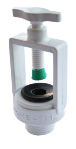 Plumb-Pak - Adattatore per rubinetti quadrati