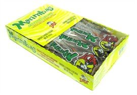 Indy Marimbas Cherry Lollipop With Sour 67% OFF of fixed price Spicy Candy And OFFicial store