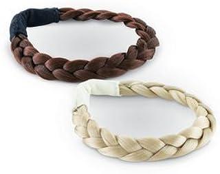 Corolle Assortiment Headbands Tresse pour Poupée Ma Chérie Création FPR81