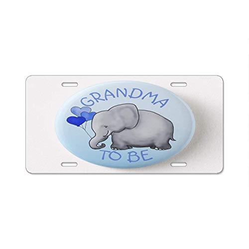 qidushop Schlüsselanhänger, Motiv: süßer Luftballon, Elefant, fürs Baden
