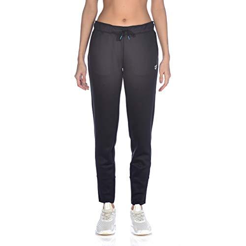 arena Damen Hose Gym Spacer Sport, Black, L