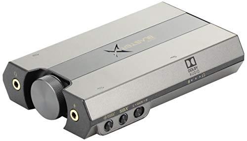 Sound BlasterX G6 Hi-Res 130dB...