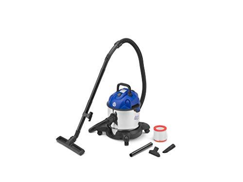 AR Blue Clean 3370 Aspiratore Solidi e Liquidi, 1200 W, 20 l