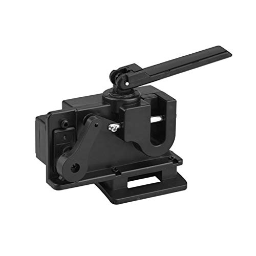 CALIDAKA Drone Air-Dropping Thrower for Mavic 2,Air-Dropping Device Mount System Payload Thrower Drone Clip,Payload Delivery Drop Release Fishing Bait Carrying Wedding Device for Mavic 2