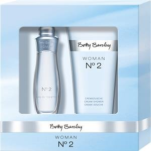 Betty Barclay Damendüfte Woman 2 Geschenkset Eau de Toilette Spray 15 ml + Cremedusche 100 ml 1 Stk.