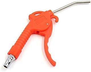 eDealMax 9.5cm boquilla Larga compresor de aire soplar el polvo de limpieza de pistolas Cleaner