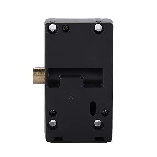 GAESHOW Smart Bluetooth Cabinet Drawer Lock Serratura per Container Senza Pilota con plastica Manuale Inglese