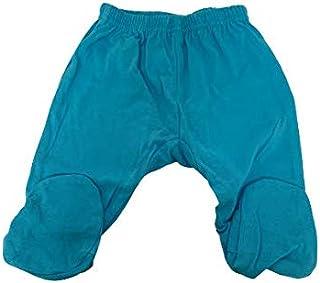 Yatsi 4015- Conjunto dos piezas para tu Bebé. Recién Nacido. Color: Azul Turquesa. Tallas 3 meses
