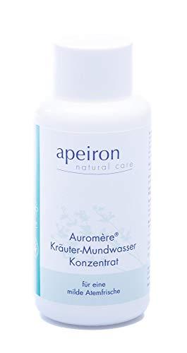 Apeiron - Auromere Kräuter Mundwasser Konzentrat