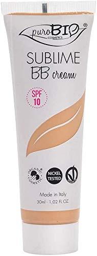 Purobio Sublime Bb Cream, 02-30 Ml