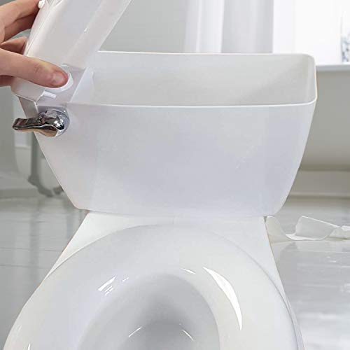 KIDOOLA Infant My Size Potty Toilet, White