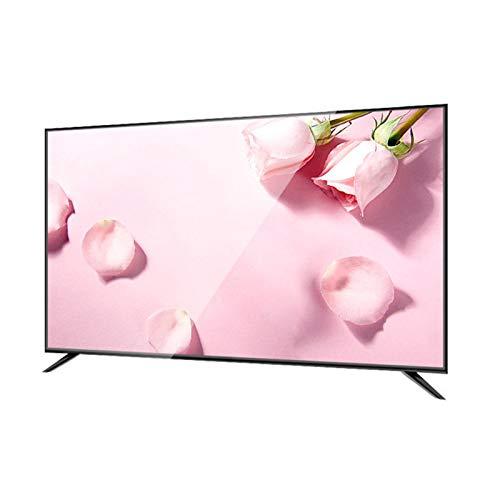Smart TV LCD 4K de 32 pulgadas, 40 pulgadas y 55 pulgadas de alta definición, TV Android con pantalla a prueba de explosiones con interfaz HDMI / AV / LAN / RF / WIFI TV analógica digital para dormi