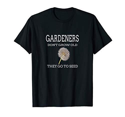 Gardeners Funny Gardening Gift f...