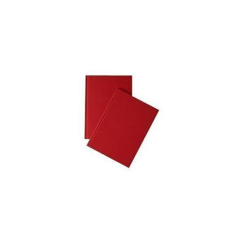 Whitebox A5indiziert Buch ,10-er Pack