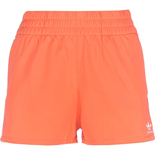 Adidas 3-Stripes Short Semi Coral White XS