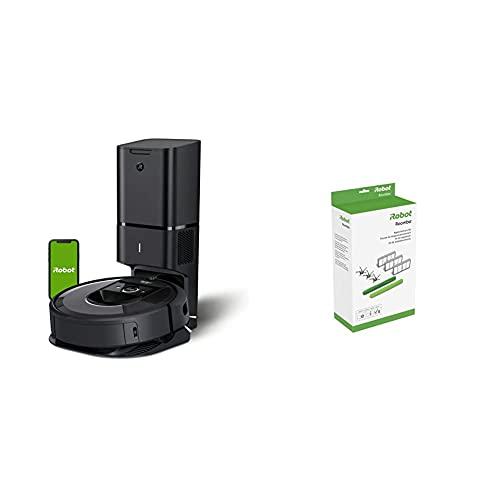iRobot Roomba i7+ (7550) Robot Vacuum