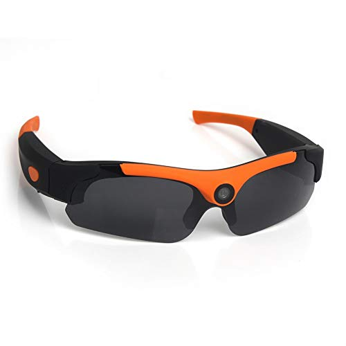 YLOVOW Gafas de Sol con Lentes de Sol Gran Angular de 120...