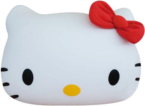 Leblon Delienne Coussin Tête Hello Kitty - 45 cm