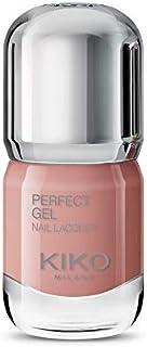 KIKO Milano Perfect Gel Nail Lacquer 05 Huzelnut, 10 ml