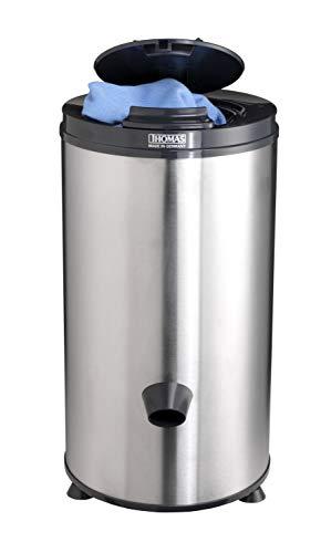 Thomas Gravity Drain Spin Dryer 2800SV Stainless, 4.5kg