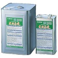 木肌自慢 16L 白木用塗膜性保護剤・防汚剤