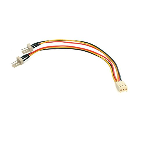StarTech - Cable (Molex (3-Pin...