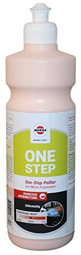 MAKRA Reflect One-Step Politur & Versiegelung 500g