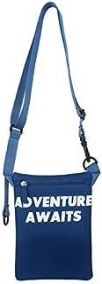 Miniso Crossbody Bag (blue)